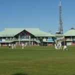 CRICKET: Back To The Middle