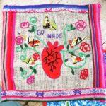 Stitch For Change