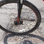 Potholes, What Holes?