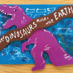 Dinosaurs, Well-being, and Covid-19