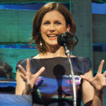 Katie Derham To Judge Music Competition