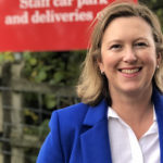MP Says No To Protecting  NHS