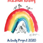 Join Sir Quentin Blake as part of lockdown history