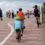 """Active Travel: County Council Scolded For """"Lack Of Ambition"""""""