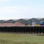 Industrial Exports Versus Nature Reserve