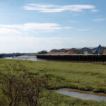 Return to guided walks at Rye Bay nature reserve