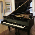 The Two-Grand Piano No Need To Consult On Sale, Says Museum Manager