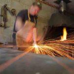 The Last Gypsy blacksmith The end of an era?