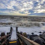 Rising Seas, Changing Coastlines