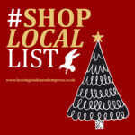 The HIP #ShopLocal List