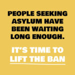Lifting the Ban