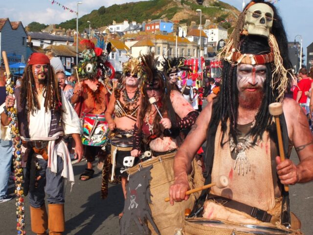 What's it like to be a newcomer in Hastings?