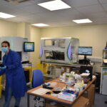 New Covid Testing Machines 'Game Changers'