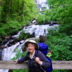 A Pensioner's Appalachian Adventure