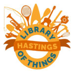 Library of Things comes to Hastings