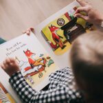 National Literacy Trust celebrates children's literacy in Hastings with launch of Connecting Stories
