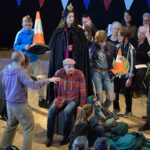 Join the Opera and Help to Create 'A Town that Sings'