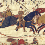 The Three Great Battles of Hastings