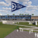 Flagship School to Weigh Anchor in September