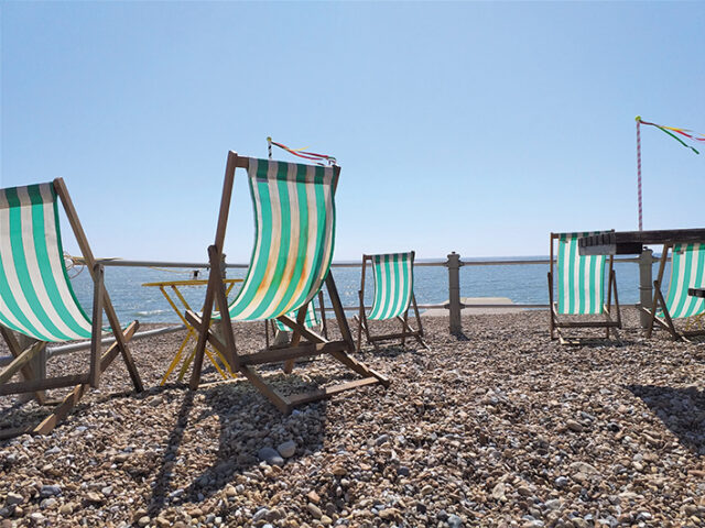 Making Hastings Beaches Accessible to All