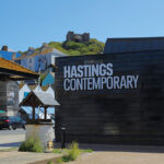 Summer Celebration at Hastings Contemporary
