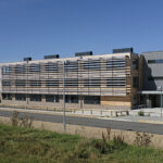 Link Road Attracts Office Relocations