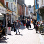 Small business confidence rebounds as shops re-open across Sussex