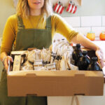 ROOTS & HOOTS: Pioneering zero-waste delivery service starts serving Hastings