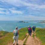 Walking and the Meaning of Being Present