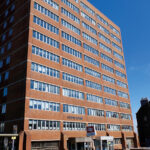 72 flats proposed for Ocean House