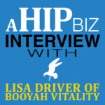 HIPbiz #2 podcast is now available