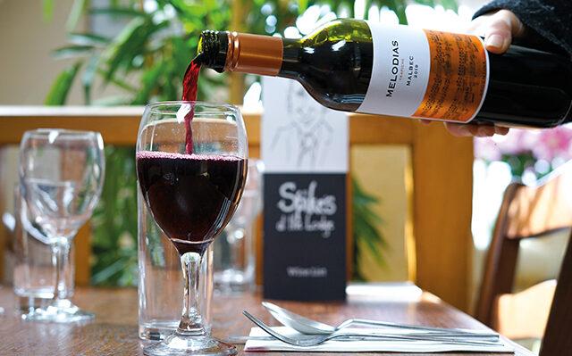 Fine Dining Spot Opens in Winchelsea
