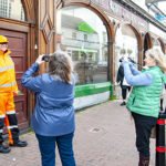 Free Photography Workshops for Carers