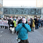 Climate Campaigners to deliver a Giant 'Climate Fudge' Cake to County Hall